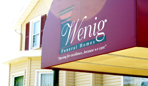 Wenig Funeral Home